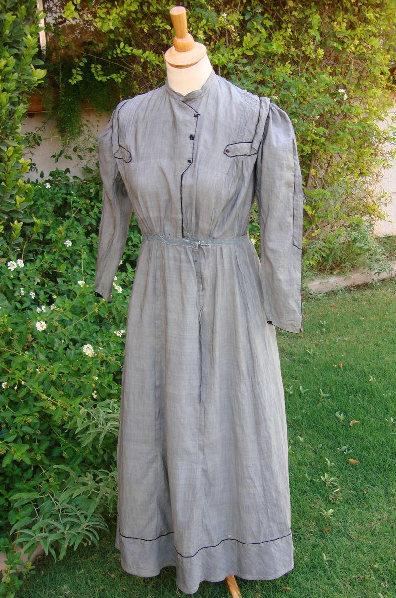 Grandma Stout dress