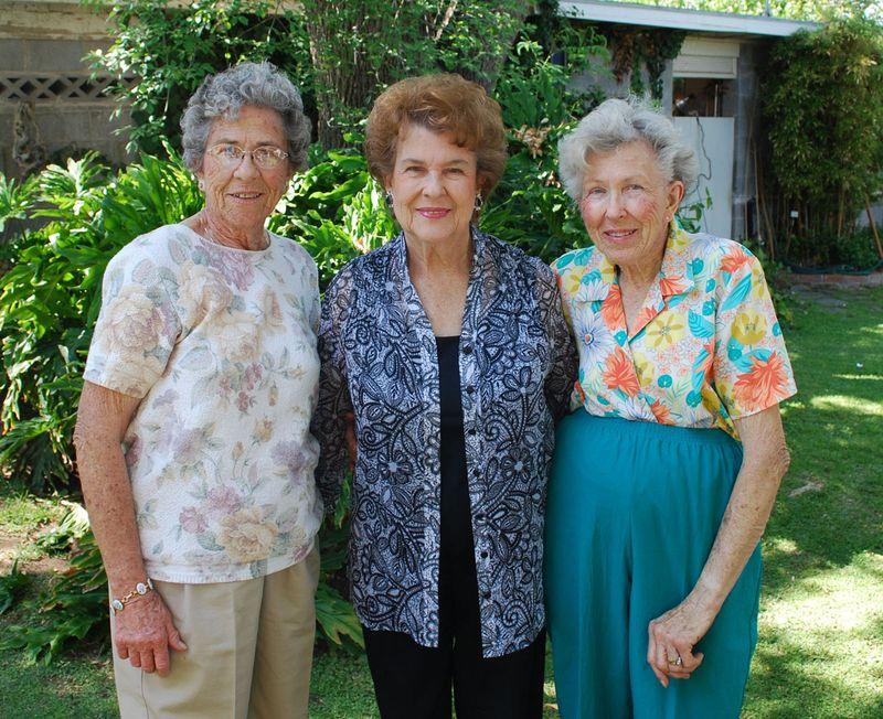 Sisters blog
