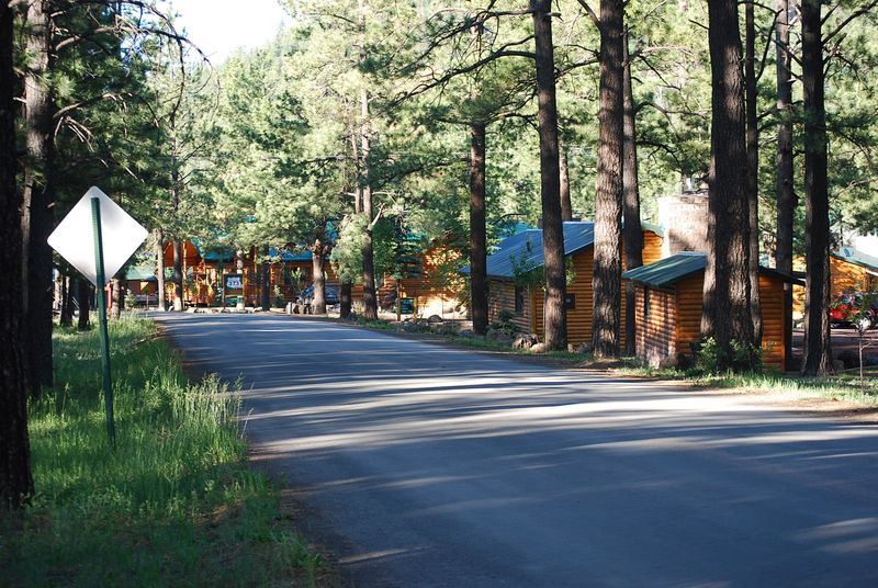 Greer, Arizona 053
