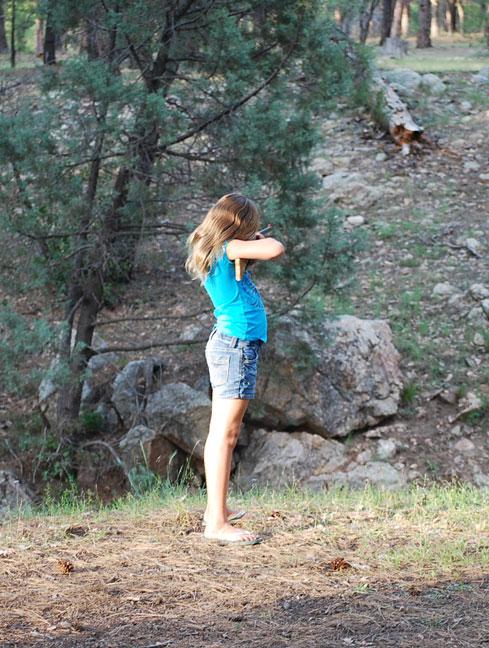 Lindsey-shooting