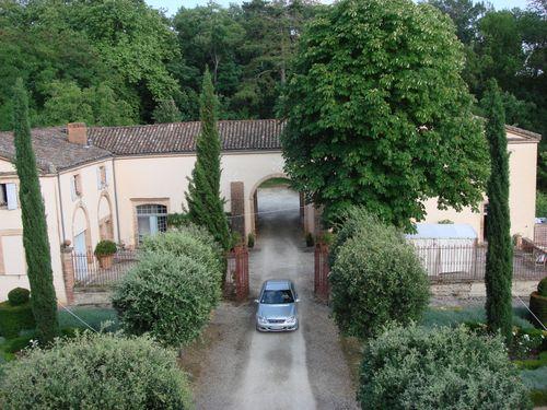 Chateau Getaway 2009 005