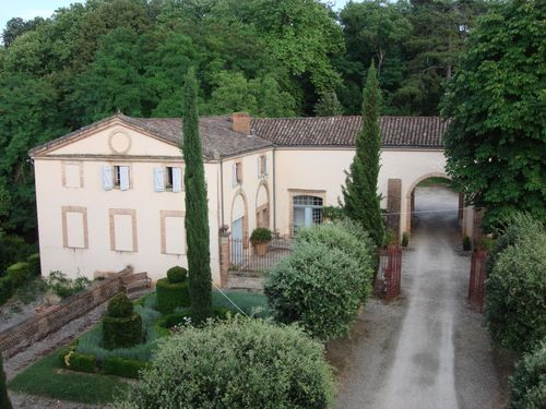 Chateau Getaway 2009 009