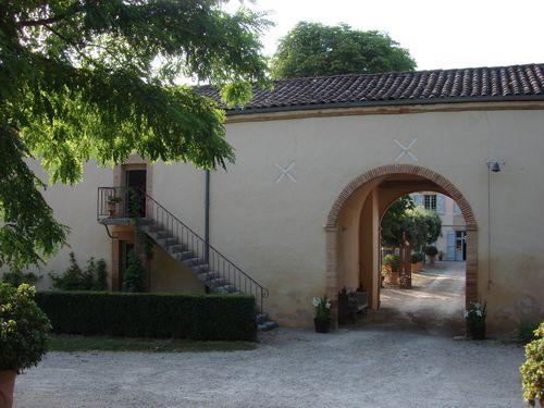 Chateau Getaway 2009 016