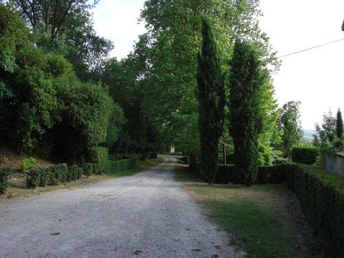 Chateau Getaway 2009 022
